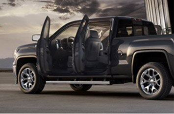 2014 gmc fleet total solutions