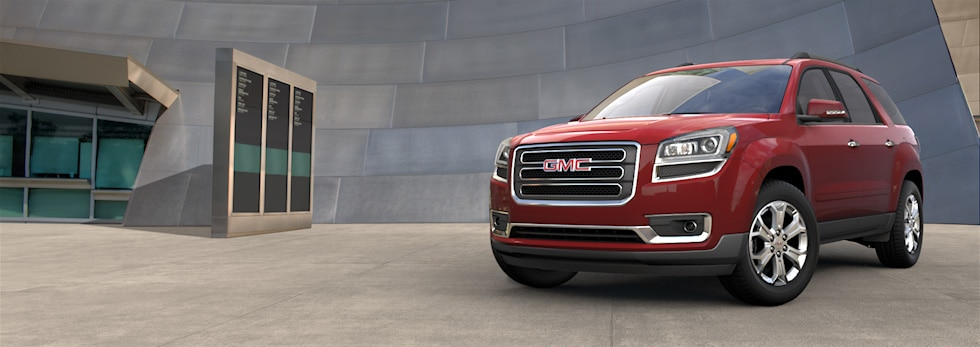 GMC Safety